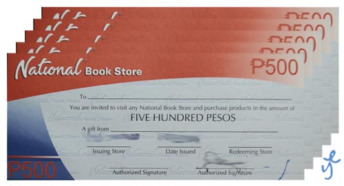 national-bookstore-gift-certificate